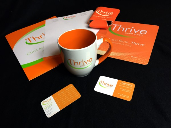 Thrive Credit Union