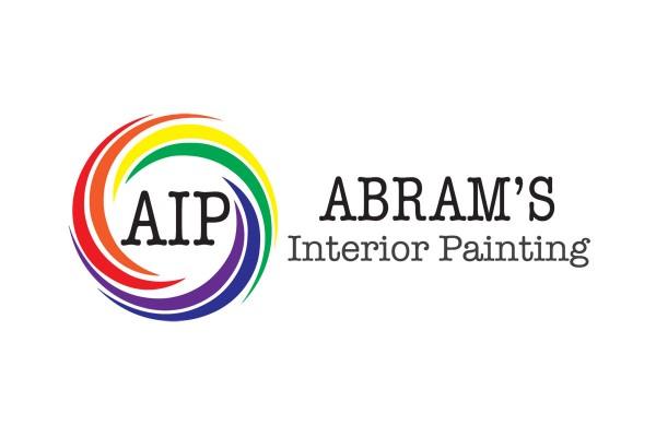 Abram's Interior Painting Logo