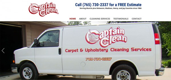Captain Clean