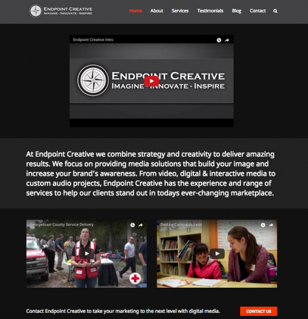 Endpoint Creative