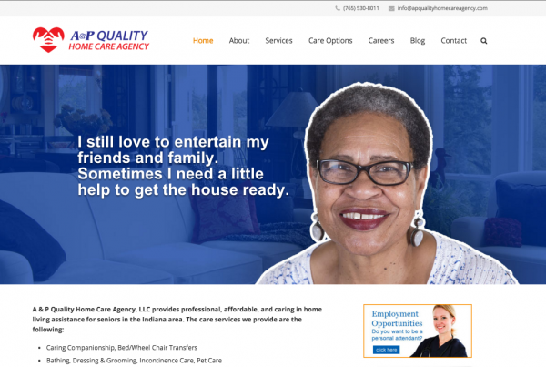 A&P Quality Home Care Agency