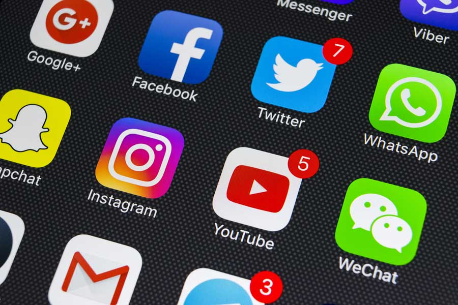 Reasons to use social media for your business