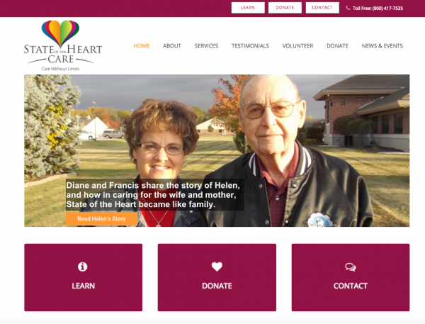 State of the Heart Care Hospice