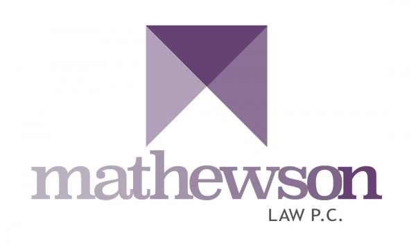 Mathewson Law