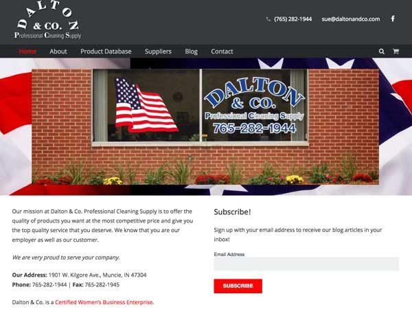 Dalton & Co.