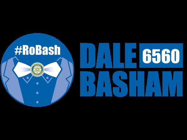 #RoBash (Dale Basham)